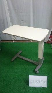 【中古】《Aランク》パラマウントベッド ベッドサイドテーブル KF-192 (OT-5990)