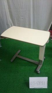 【中古】《Aランク》パラマウントベッド ベッドサイドテーブル KF-192 (OT-5991)