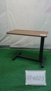【中古】《Bランク》シーホネンス ベッドサイドテーブル K-4000M (OT-6023)