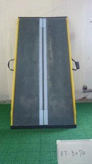 【中古 スロープ】《Bランク》ダンロップホームプロダクツ ダンスロープライトR-165E (OT-5070)
