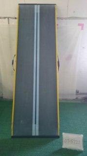 【中古 スロープ】《Aランク》ダンロップホームプロダクツ ダンスロープライトR-255E (OT-5721)
