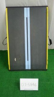 ◇【中古】《Bランク》ダンロップホームプロダクツ ダンスロープライトR-125E (OT-5846)