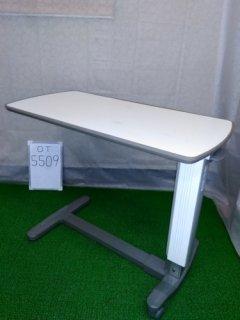 【中古】《Bランク》パラマウントベッド ベッドサイドテーブル KF-192 (OT-5509)