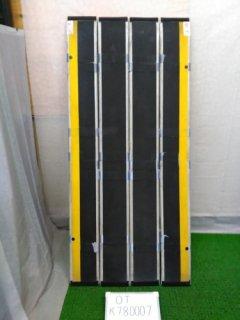 【中古 スロープ】《Bランク》デクパック スロープ  シニア 1.65m (OT-K780007)