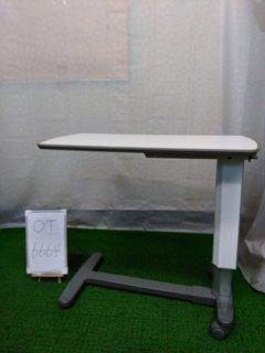 【中古】《Aランク》パラマウントベッド ベッドサイドテーブル KF-192 (OT-6664)