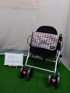 【中古歩行器】【Aランク】幸和製作所 テイコブリトルHS05 (HK-ND01748)