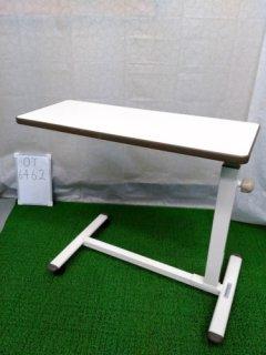 【中古】《Bランク》パラマウントベッド サイドテーブル KF-281 (OT-6462)
