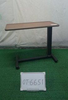 【中古】《Bランク》シーホネンス ベッドサイドテーブル K-4000M (OT-6651)