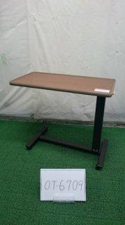 【中古】《Aランク》シーホネンス ベッドサイドテーブル K-4000M (OT-6709)
