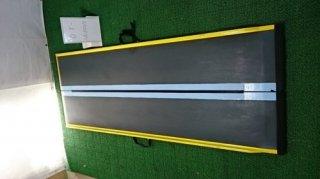 【中古】《Bランク》ダンロップホームプロダクツ ダンスロープライトスリムR-205SL (OT-NC02210)