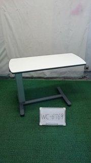 【中古】《Bランク》パラマウントベッド サイドテーブル KF-1920 (OT-6769)