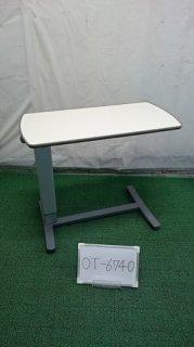 【中古】《Aランク》パラマウントベッド ベッドサイドテーブル KF-192(フレーム1920) (OT-6740)