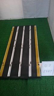 【中古 スロープ】(Bランク)デクパック スロープ  シニア 1.65m(OT-6807)