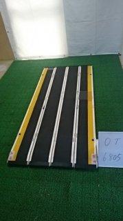【中古 スロープ】(Bランク)デクパック スロープ  シニア 1.65m(OT-6805)