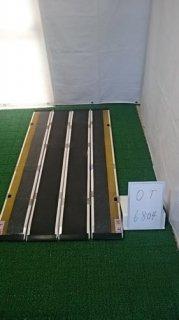 【中古 スロープ】《Bランク》デクパック スロープ シニア1.35m(OT-6804)