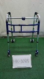 【中古歩行器】《Sランク》ユーバ産業 H-0193C (HK-3085)