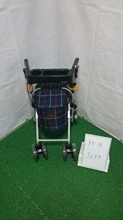 【中古歩行器】《Bランク》幸和製作所 テイコブポルタSTU-02(HK-3083)