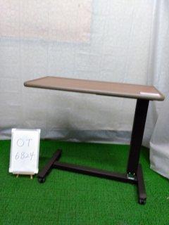 【中古】《Aランク》シーホネンス ベッドサイドテーブル K-4000M (OT-6824)