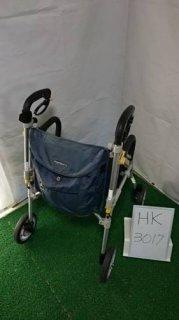【中古歩行器】《Bランク》象印ベビー ピウプレスト75 (HK-3017)