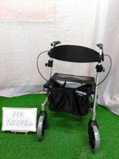 【中古歩行器】《Aランク》 ナブテスコ コンパル (HK-NE04822)