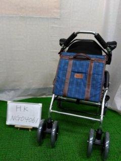 【中古歩行器】《Aランク》幸和製作所 テイコブリトルF WAW03 (HK-NG04061)
