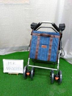 【中古歩行器】《Aランク》幸和製作所 テイコブリトルF WAW03 (HK-NG06835)