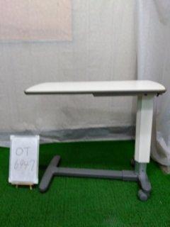 【中古】《Aランク》パラマウントベッド ベッドサイドテーブル KF-192 (OT-6947)