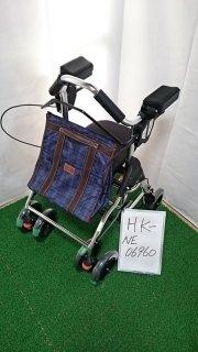 【Bランク品 中古 歩行器】幸和製作所 テイコブリトルF WAW03(HK-NE06960)