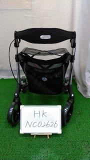 【Aランク品 中古 歩行器】パラマウントベッド ハンディウォークM(HK-NC02626)