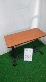 【Bランク 中古 テーブル】プラッツ サイドテーブル PZT-840 (OT-7351)