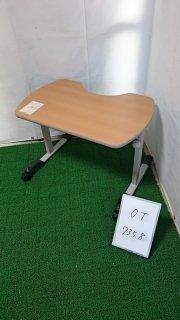 【Bランク 中古 テーブル】パラマウント リハビリテーブル KF-840 (OT-7538)