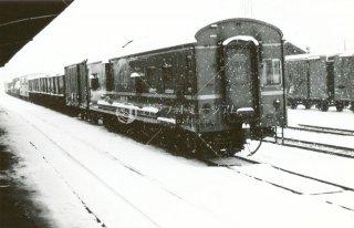 池田駅 貨車 根室本線 北海道 昭和54年1979