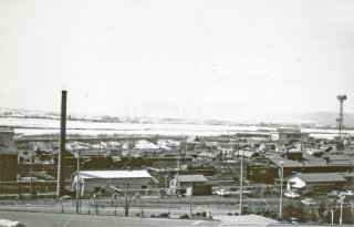 池田駅 十勝 北海道 昭和54年1979