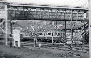 弘南電鉄 弘前駅 黒石線 昭和54年 1979年