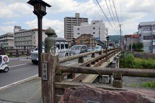 上の橋 盛岡 平成28年