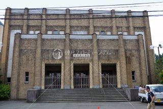 岩手県公会堂 平成28年