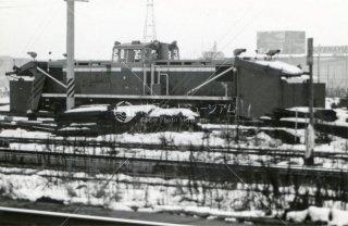 横手駅 昭和53 1978.12