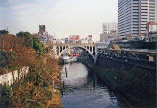 丸ノ内線 御茶ノ水駅-淡路町駅間