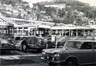 箱根登山 バス