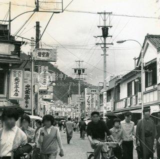 長野市 権堂通り
