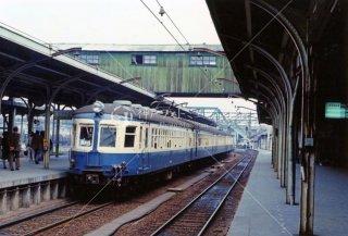飯田線 豊橋駅 流電 昭和 53,1978