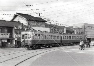 京阪 三条