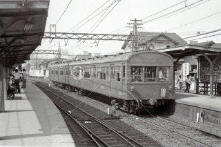 南海天王寺支線 今井駅