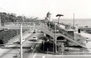 舞子 移情閣 昭和53年 1978