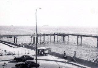 舞子 海岸 昭和53年 1978