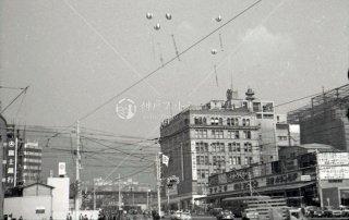 三ノ宮 そごう 昭和40 1965