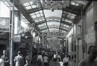 センター街1丁目 昭和40 1965