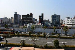 明石駅前再開発 平成27年 2015.3