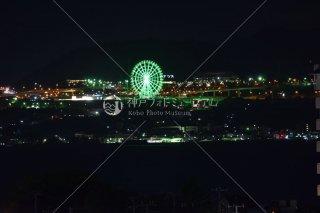 淡路SA大観覧車