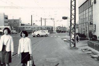 神戸高速開業 昭和43 1968
